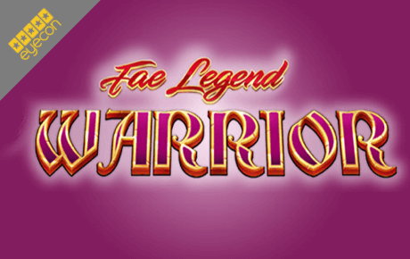 Fae Legend Warrior Eyecon