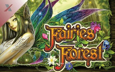 Fairies Forest Slot Nextgen Gaming
