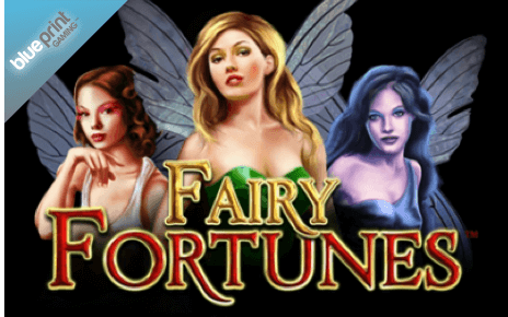 Fairy Fortunes Blueprint Gaming