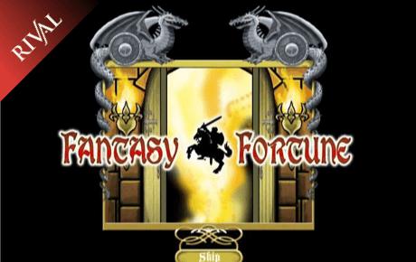 Fantasy Fortune Rival