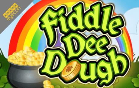 Fiddle Dee Dough Eyecon