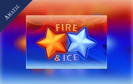 Fire And Ice Amatic Industries