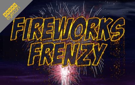 Fireworks Frenzy Eyecon