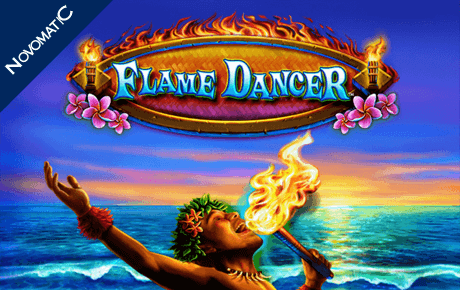 Flame Dancer Novomatic