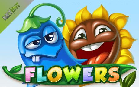Flowers Slot Netent