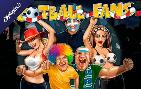 Football Fans Playtech