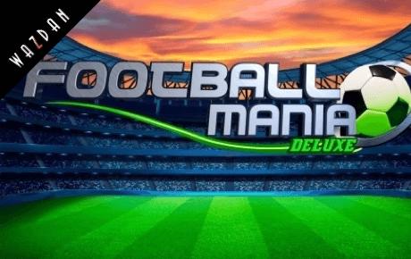 Football Mania Wazdan
