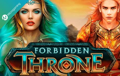 Forbidden Throne Microgaming