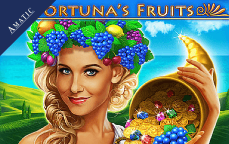 Fortunas Fruits Amatic Industries