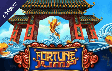 Fortune Jump Playtech