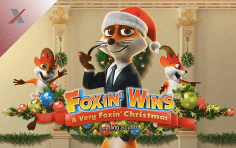 Foxin Wins A Very Foxin Christmas Nextgen Gaming