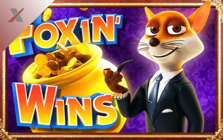 Foxin Wins Slot Nextgen Gaming