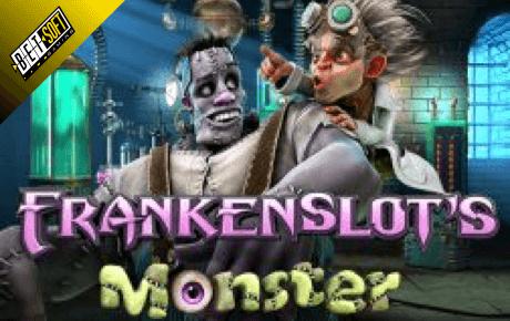 Frankenslots Monster Slot Betsoft