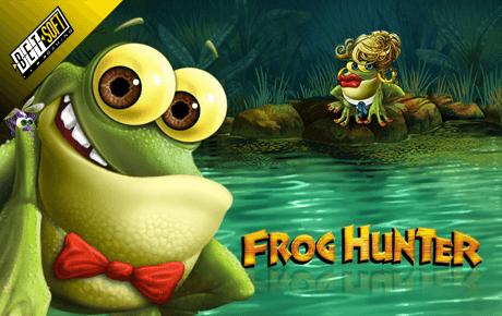 Frog Hunter Betsoft