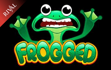 Frogged Slot Rival