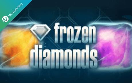Frozen Diamonds Microgaming
