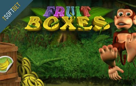 Fruit Boxes Isoftbet