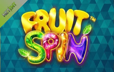 Fruit Spin Netent