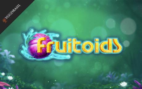 Fruitoids Yggdrasil Gaming