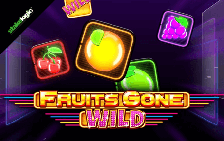 Fruits Gone Wild Stakelogic