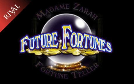 Future Fortunes Slot Rival
