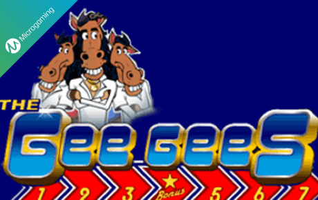 The gee gees slot machine games win 2 love