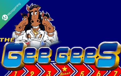 Gee Gees Microgaming