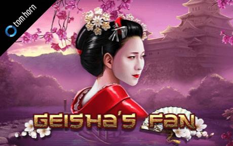 Geishas Fan Tom Horn Gaming