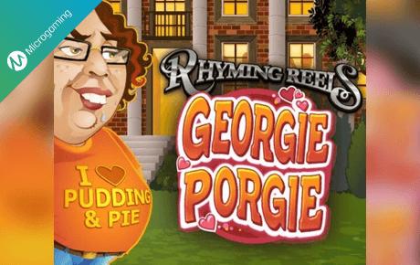 Georgie Porgie Microgaming