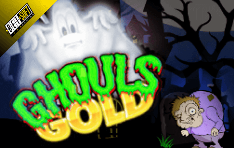 Ghouls Gold Betsoft