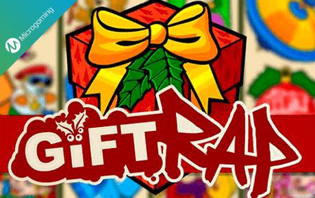 Gift Rap Microgaming