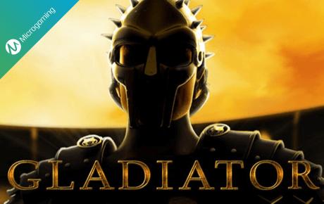Gladiator Microgaming