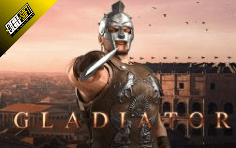 Gladiator Slot Betsoft
