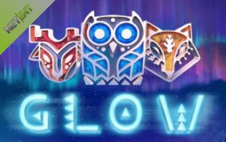 Glow Slot Netent
