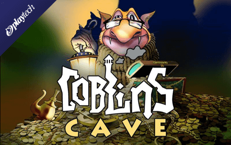 Goblins Cave Playtech