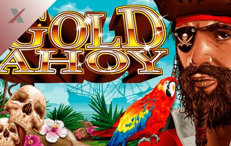 Gold Ahoy Nextgen Gaming