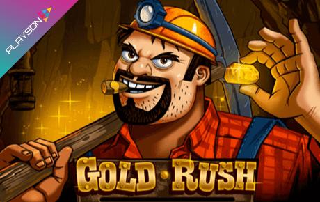 Gold Rush Playson