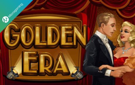 Golden Era Microgaming