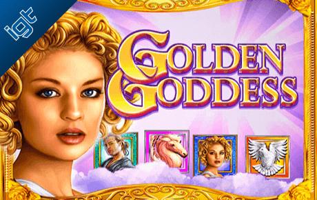 Golden Goddess Igt Wagerworks