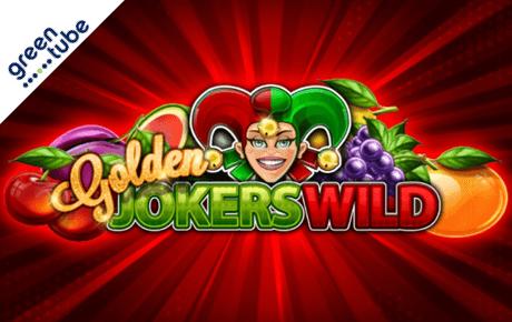 Golden Jokers Wild Greentube