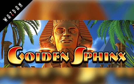 Golden Sphinx Wazdan