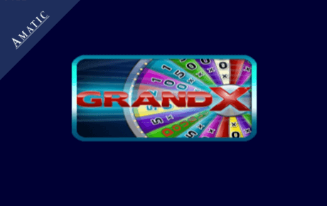 Grand X Amatic Industries
