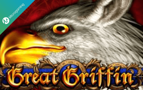 Great Griffin Slot Microgaming