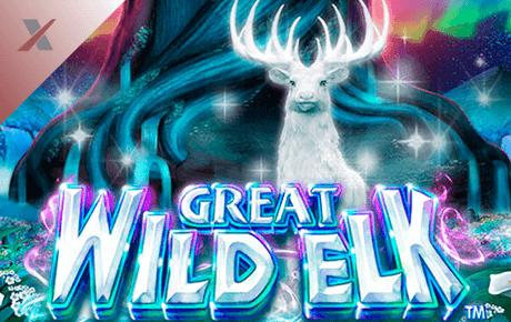 Great Wild Elk Slot Nextgen Gaming