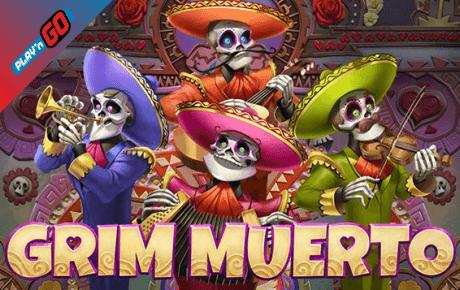 Grim Muerto Playn Go