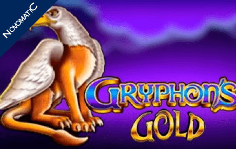Gryphons Gold Novomatic
