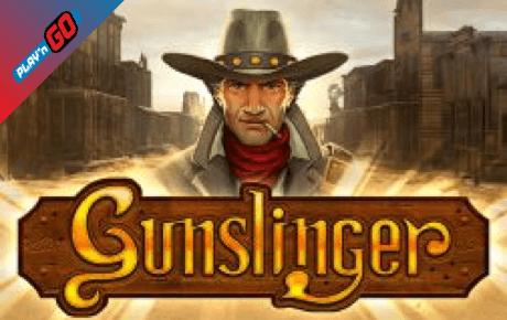 Gunslinger Slot Playn Go
