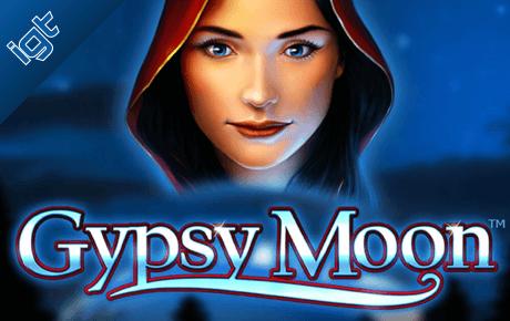 Gypsy Moon Igt
