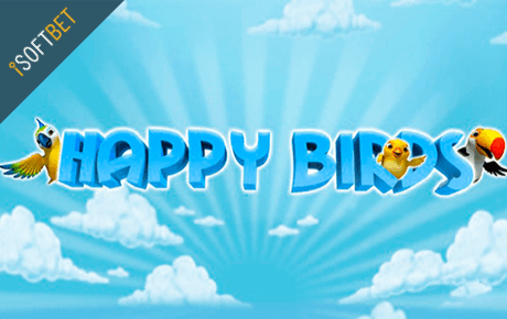 Happy Birds Isoftbet