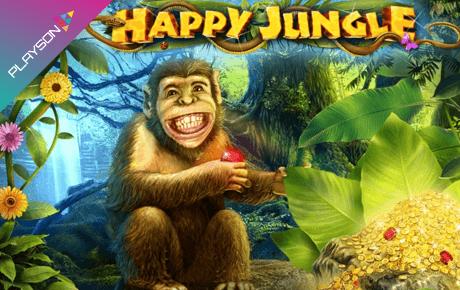 Happy Jungle Playson